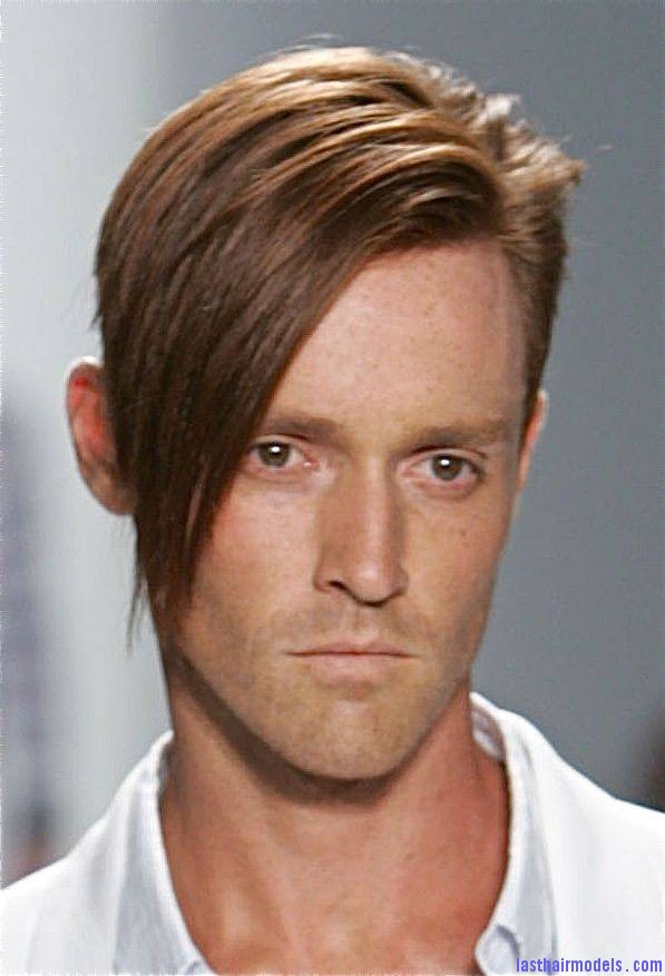 Asymmetrical Hairstyles For Men Hairstyle Archives