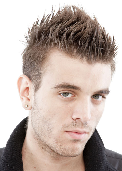 Enjoyable Latest Hairstyles For Men Hairstyle Archives Short Hairstyles Gunalazisus