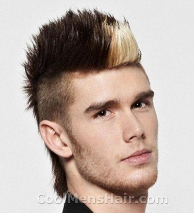 List Of Synonyms And Antonyms Of The Word Mohawk Hairstyle 2015