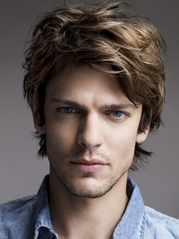 Wavy Hairstyles For Men Hairstyle Archives
