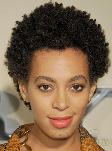 Pleasing Afro Hairstyles For Short Hair Hairstyle Archives Short Hairstyles Gunalazisus