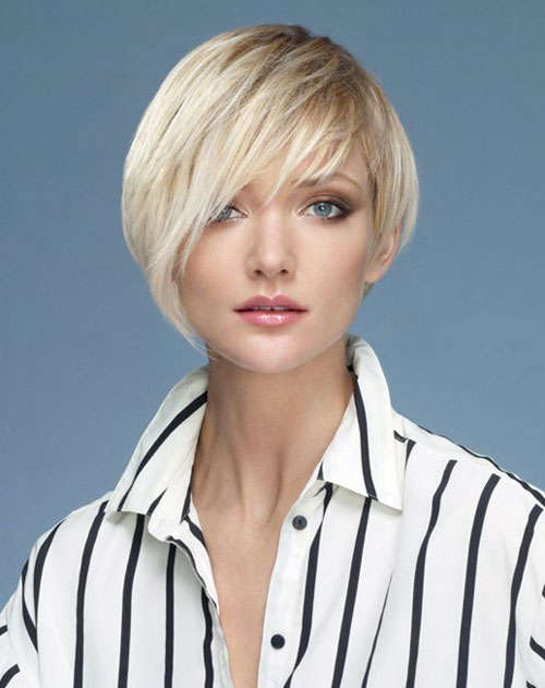 Tremendous Asymmetrical Haircuts For Short Hair Hairstyle Archives Short Hairstyles Gunalazisus