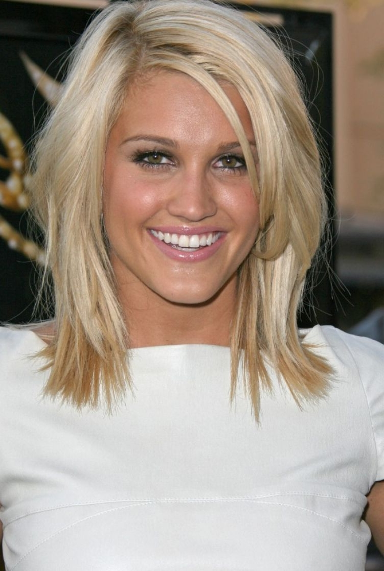 Blonde Haircuts Images - Hairstyle Archives