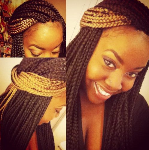 Wondrous Braids Hairstyles 2015 Hairstyle Archives Short Hairstyles For Black Women Fulllsitofus
