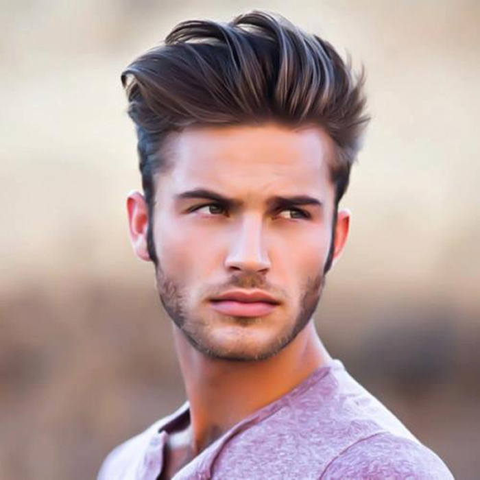 New Hair Styles For Men New Haircuts For Men  Hairstyle Archives