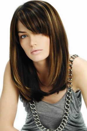 Pleasant New Hairstyles For Women Hairstyle Archives Short Hairstyles Gunalazisus