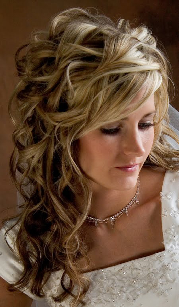 HD wallpapers formal hairstyles with curls