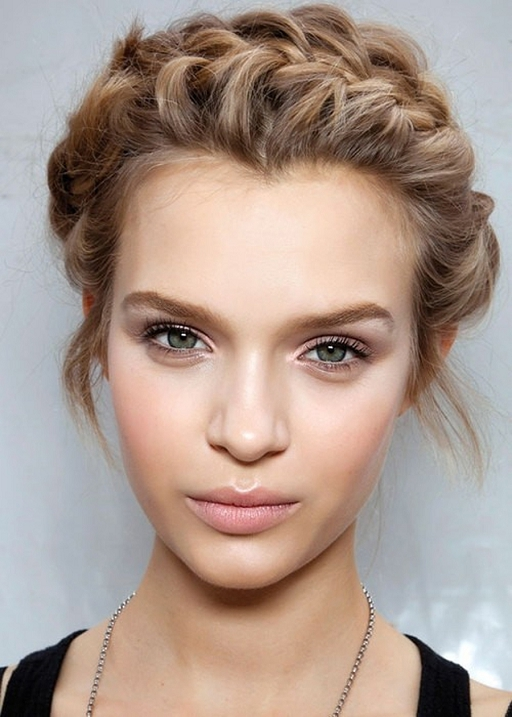 Admirable Hair Braiding Styles For Short Hair Braids Hairstyle Inspiration Daily Dogsangcom