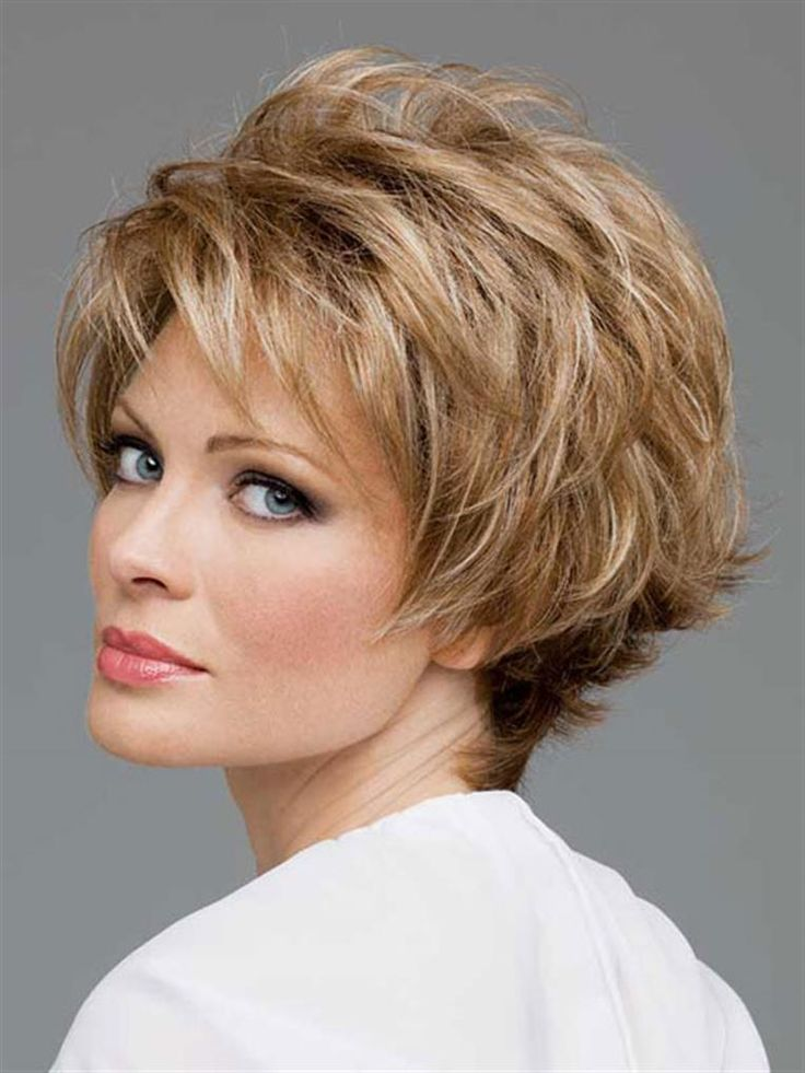 Short Haircuts For Women Over 40 Hairstyle Archives