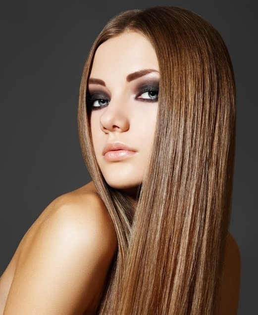 Straight Hairstyles short Straight Hairstyles Images