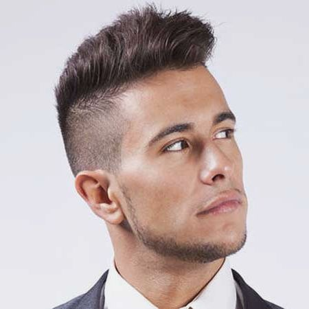 Stylish Haircuts For Men - Hairstyle Archives