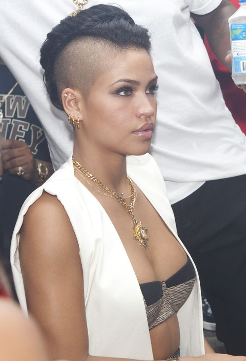 Undercut Haircuts For Black Women Hairstyle Archives
