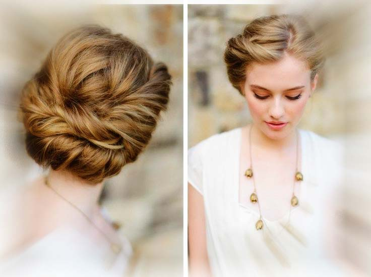 Updos Hairstyles For 2015 - Hairstyle Archives
