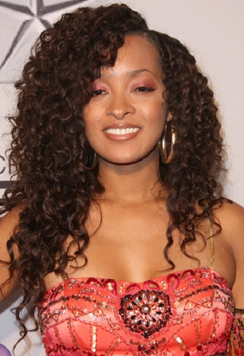 Stupendous Wavy Haircuts For Black Women Hairstyle Archives Hairstyle Inspiration Daily Dogsangcom