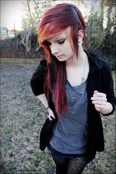 Alternative Haircuts For Girls Hairstyle Archives