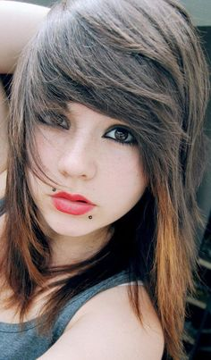 Fantastic Cool Haircuts For Girls Hairstyle Archives Hairstyle Inspiration Daily Dogsangcom