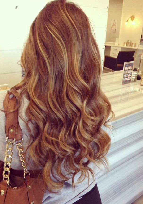 Most Popular Hair Color For 2015 Hairstyle Archives