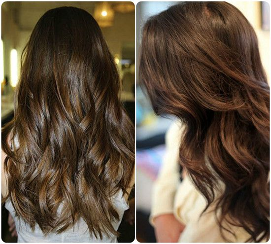 Most Popular Hair Color Of 2015 - Hairstyle Archives
