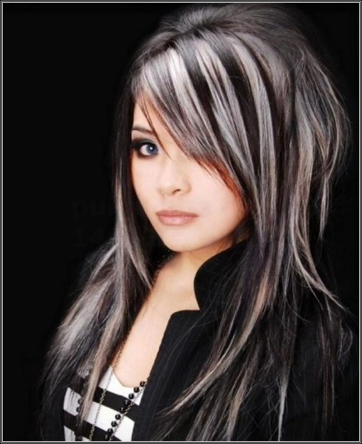 Tremendous Black Blonde Hairstyles Hairstyle Inspiration Daily Dogsangcom