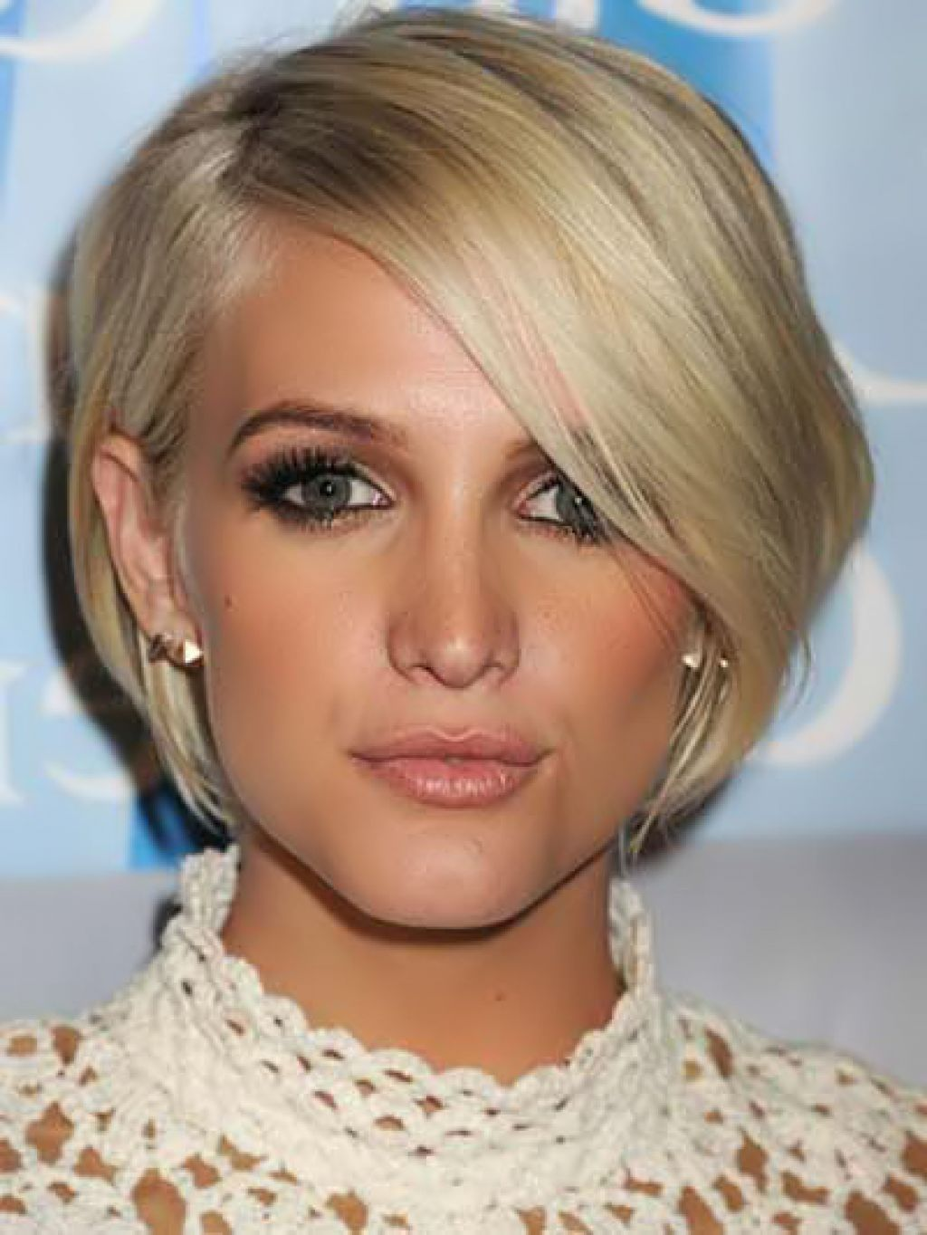 Remarkable Blonde Bob Hairstyles Hairstyle Archives Hairstyles For Women Draintrainus