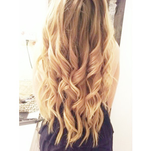 Blonde Hair Tumblr Hairstyle Archives