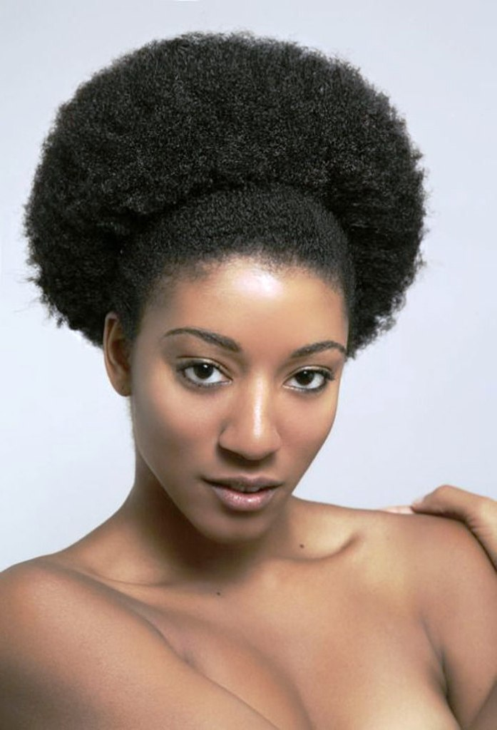 Hairstyles For Afros : Images afro hairstyles hairstyle archives