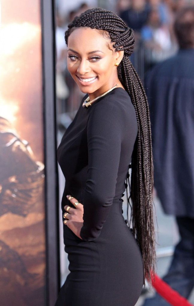 Pleasant Latest Braid Hairstyles 2015 Hairstyle Archives Short Hairstyles For Black Women Fulllsitofus