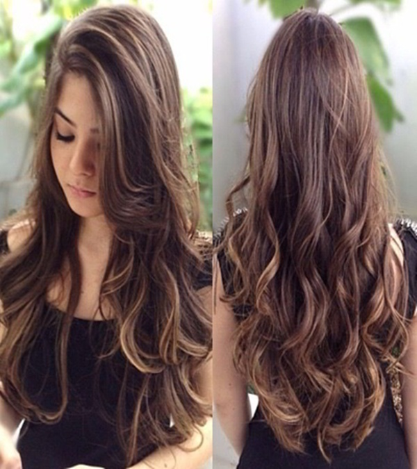 Fabulous Latest Hair Cuttings For Girls Hairstyle Archives Hairstyles For Women Draintrainus