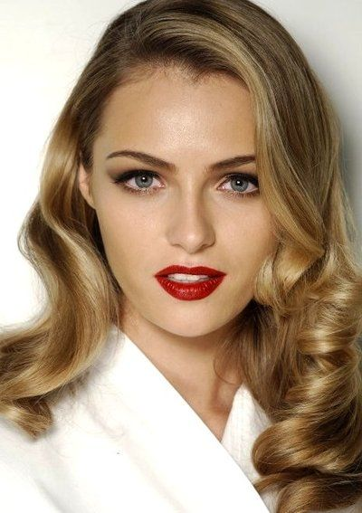 Long hairstyles deep side part hairstyle archives urmus Choice Image