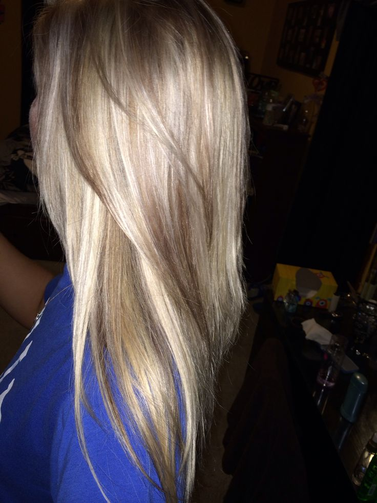 Light Brown Dark Blonde Hair Color 281429 50 Ideas With Highlights And Lowlights