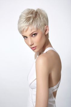 Pixie Haircut Styles For Thin Hair Endearing Pixie Hairstyles For Thin Hair  Hairstyle Archives