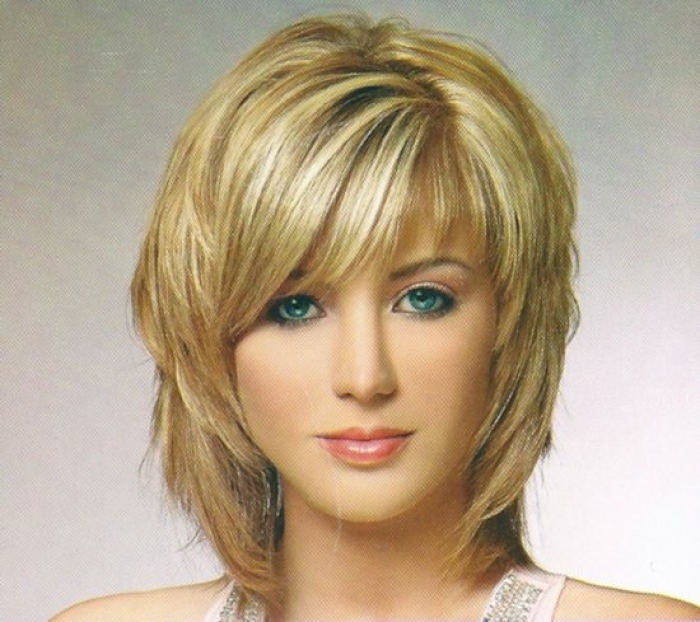 Shag haircuts women hairstyle archives urmus Images