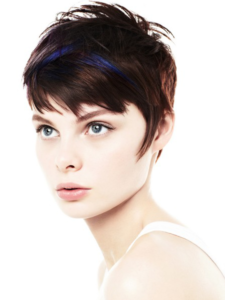 Short Pixie Hairstyles for Fine Hair - Hairstyle Archives