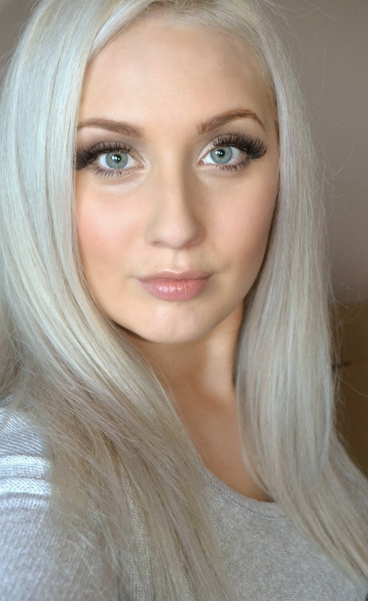 Silver Blonde Hair Hairstyle Archives