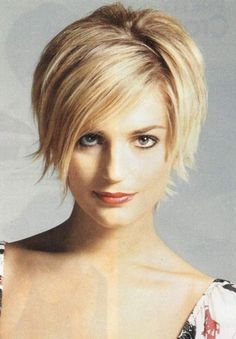 Trendy short hairstyles hairstyle archives urmus Image collections