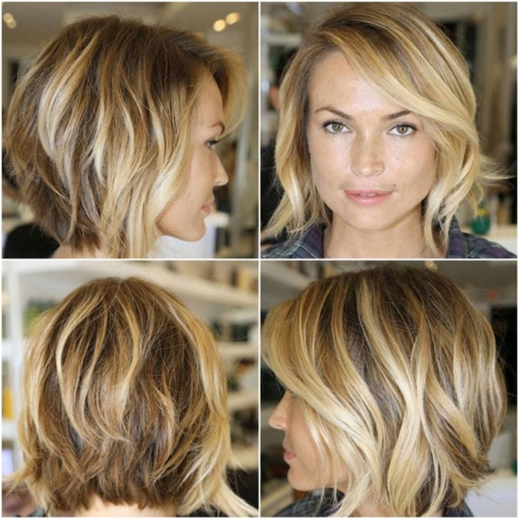 Model Short Haircuts For Women Ideas For Short Hairstyles Instyle Com