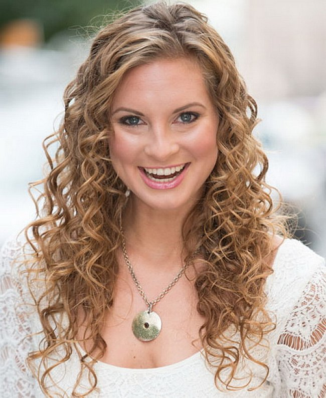 easy hair styles for curly hair easy hairstyle for curly hair hairstyle archives 4843