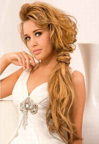 Surprising Fast Hairstyle For Long Hair Hairstyle Archives Hairstyles For Women Draintrainus