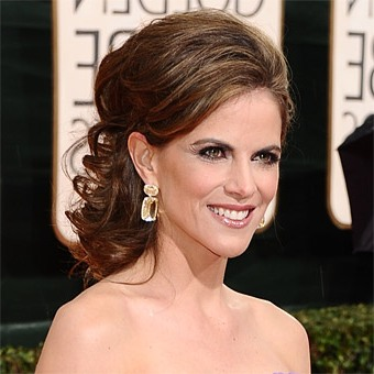 Long hairstyles for wedding mother of the bride