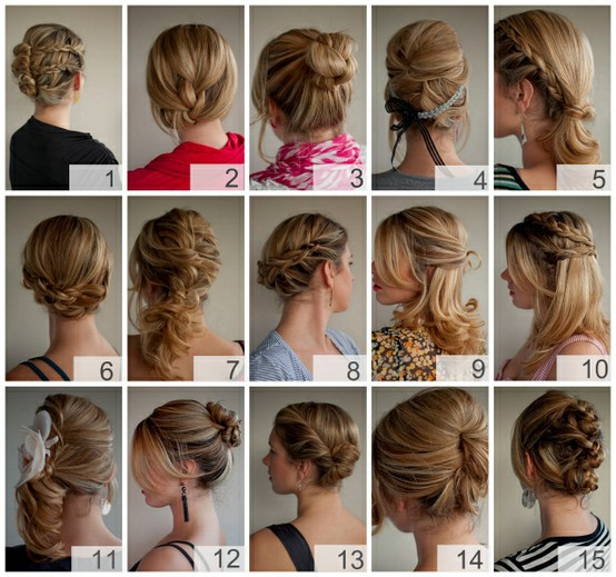 School Hairstyle For Long Hair Hairstyle Archives