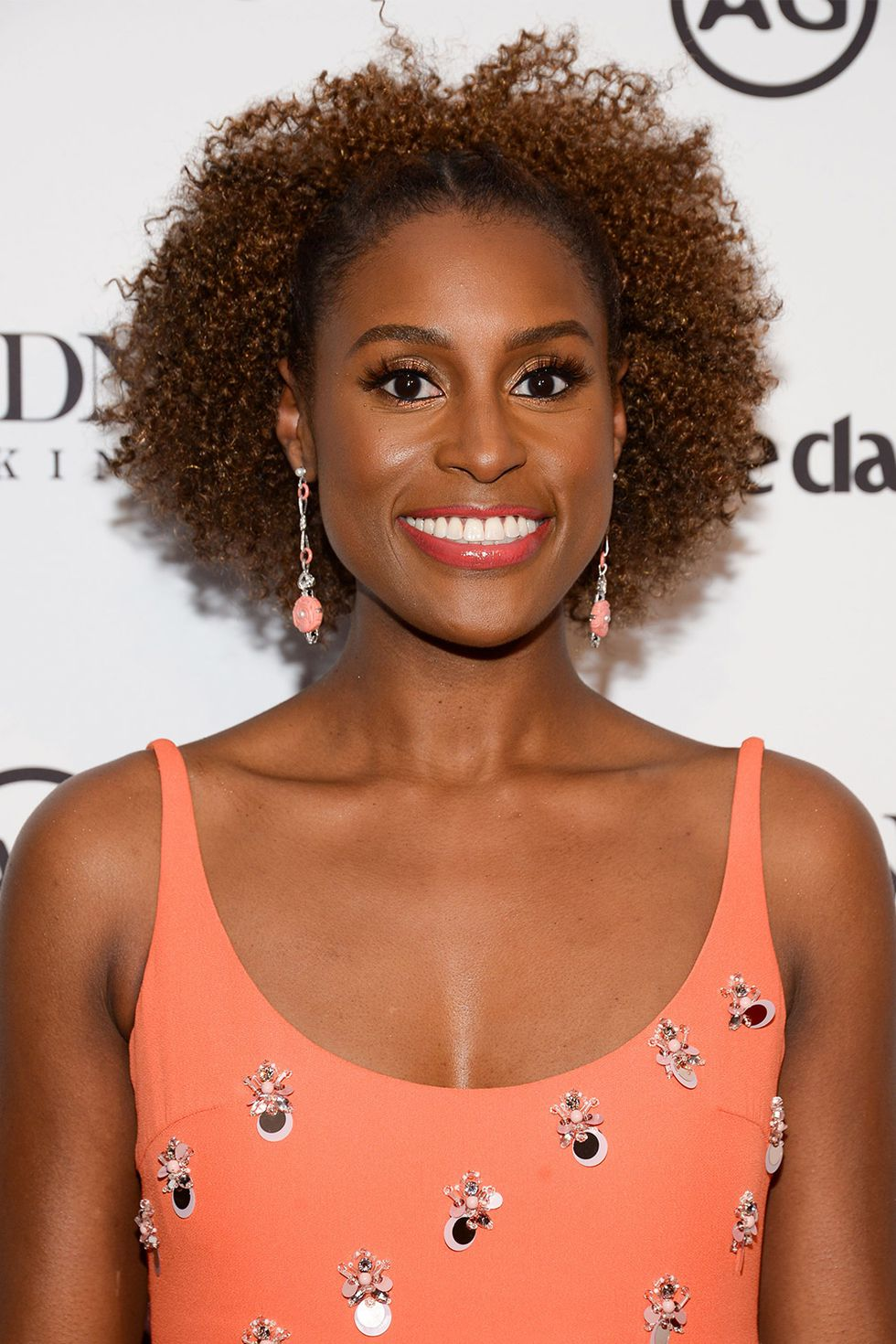 issa rae hair hairstyle archives