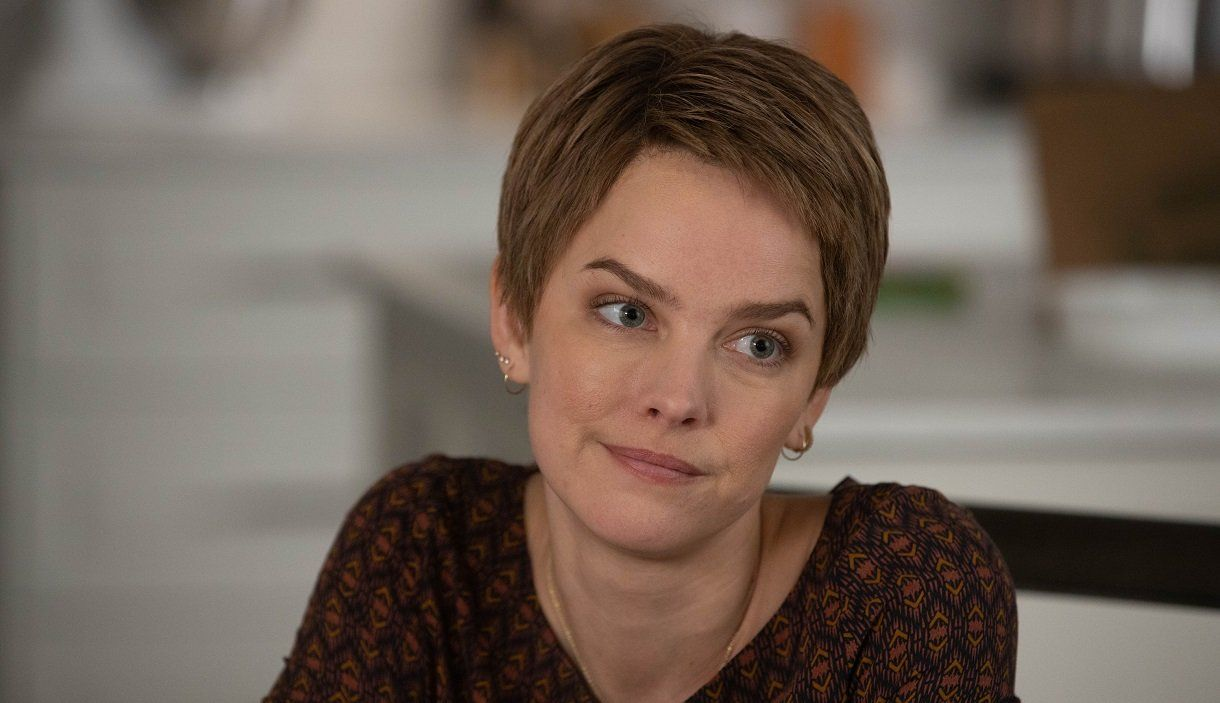 Allison Miller Hairstyle Pictures