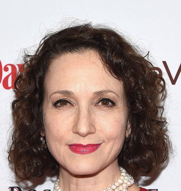 Bebe Neuwirth Hairstyle Pictures