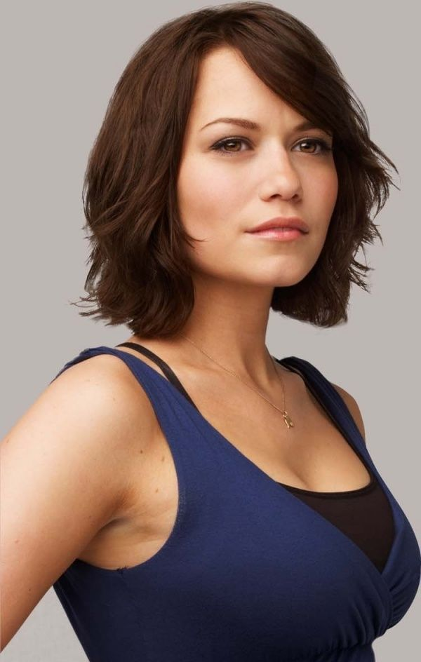 Bethany Joy Lenz Hairstyle Pictures