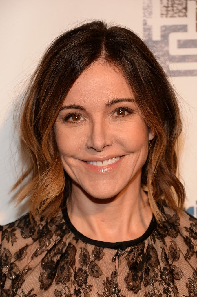 Christa Miller Hairstyle Pictures