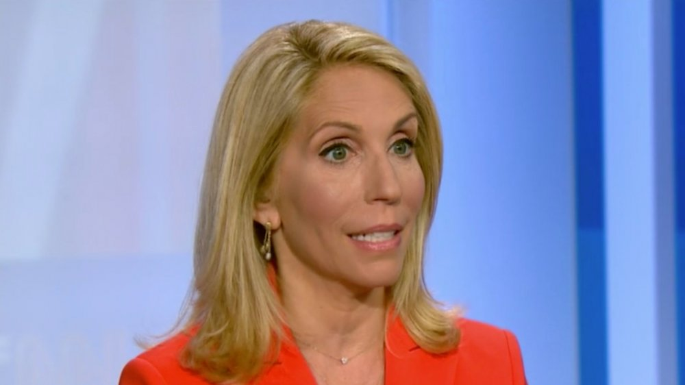 Dana Bash Hairstyle Pictures