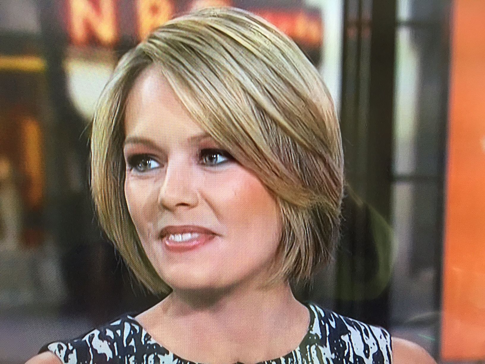 Dylan Dreyer Hairstyle Pictures