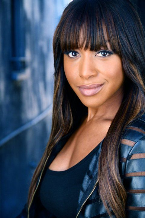 Gabrielle Dennis Hairstyle Pictures