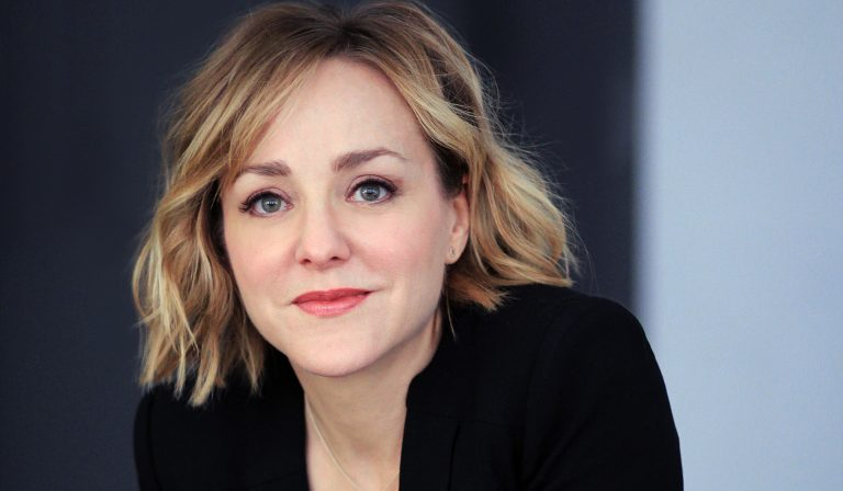 Geneva Carr Hairstyle Pictures