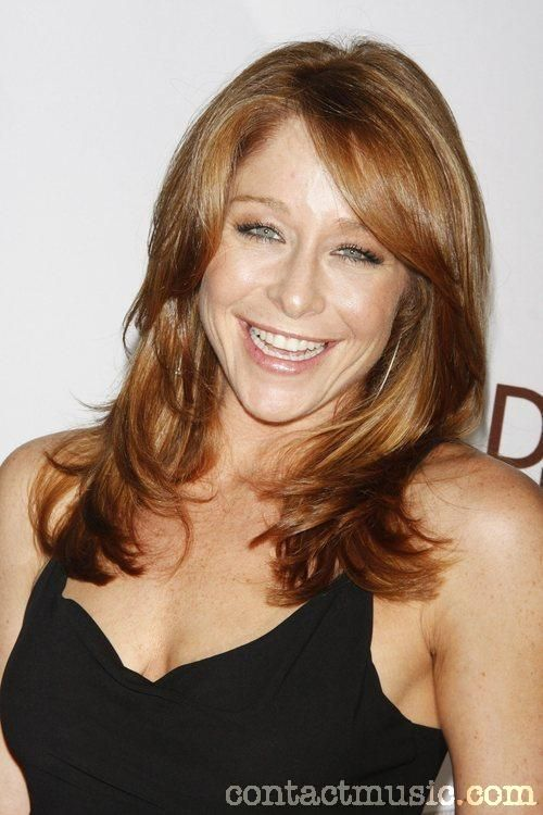 Jamie Luner Hairstyle Pictures